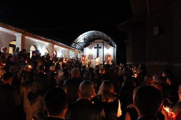 Noaptea Învierii